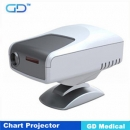 Chart Projector, LCD Vision, Near Vision Tester, Vision Testing Software